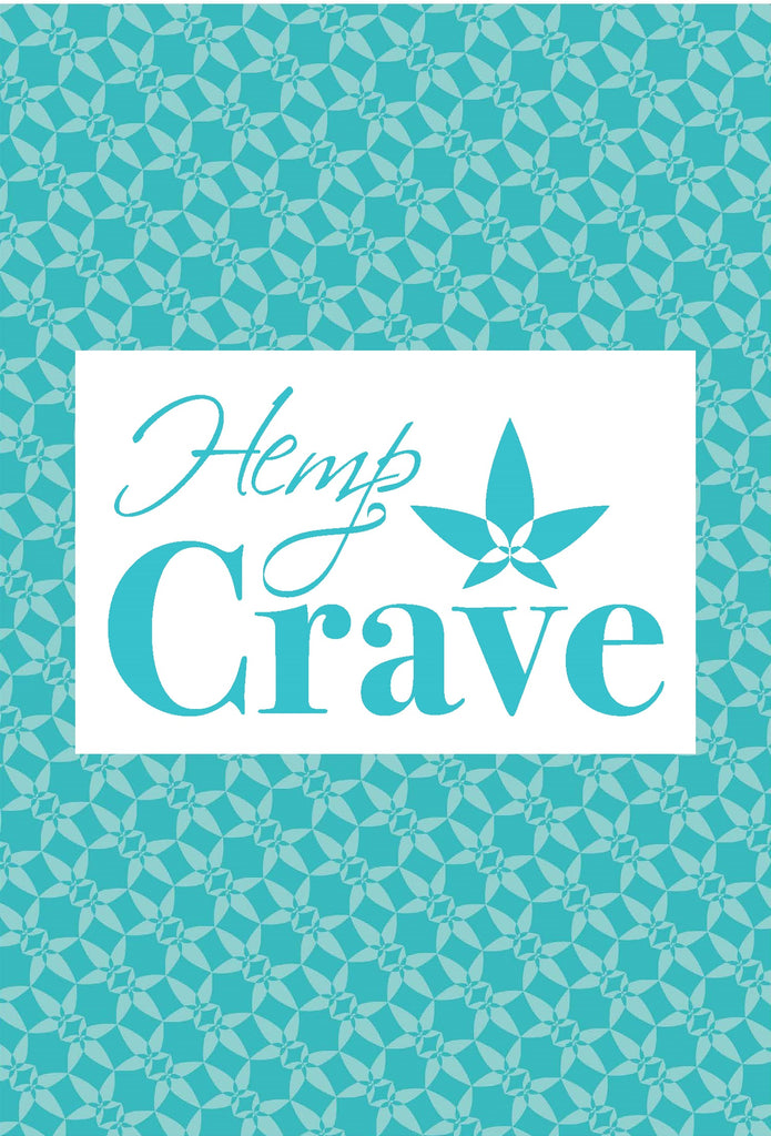 Hemp Crave Logo