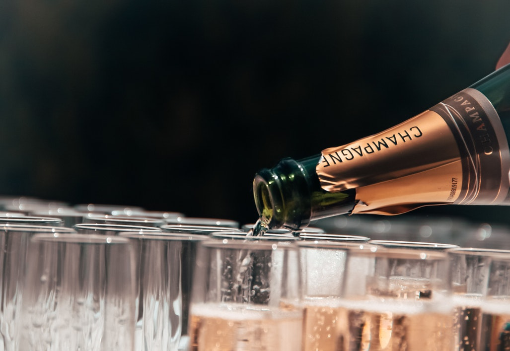 The Ultimate Guide to Champagne 101