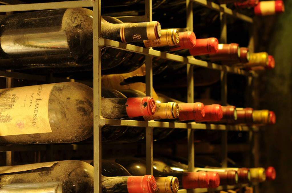 The 10 Best Wine Lists in Europe