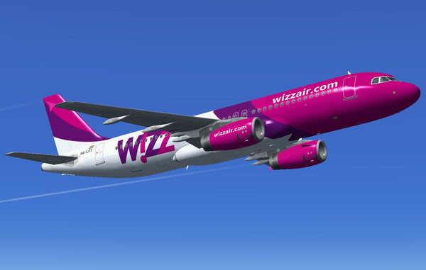 Wizz Air low cost airline