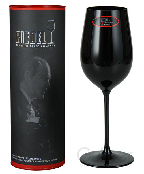 Riedel Blind Tasting Glasses