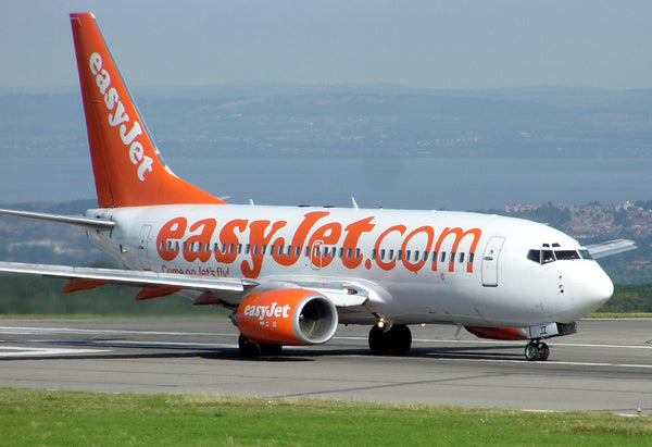 Low Cost Carrier easyJet