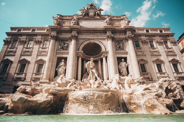 Top 10 Rome Travel Tips