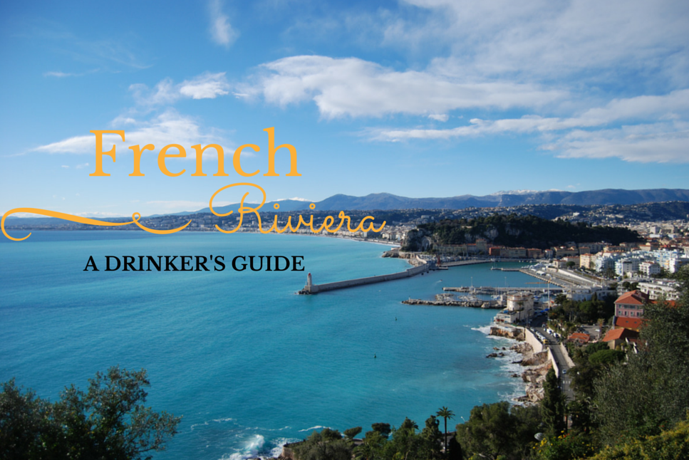 A Drinker s Guide to the French Riviera  8f8050008