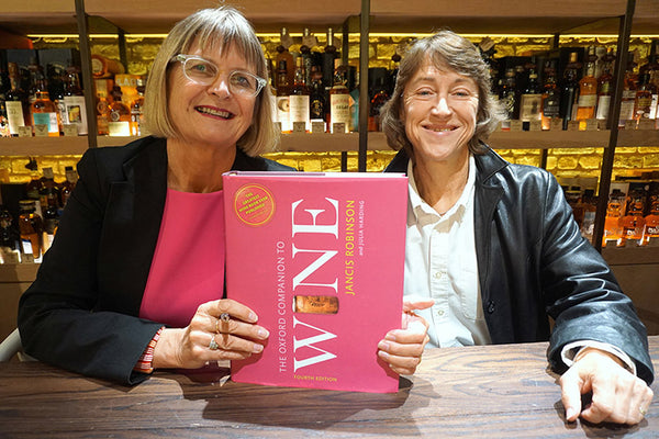 The Oxford Companion to Wine (4th Edition), Jancis Robinson
