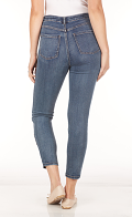 French Dressing Jeans- Fiesta Olivia Slim Ankle Denim