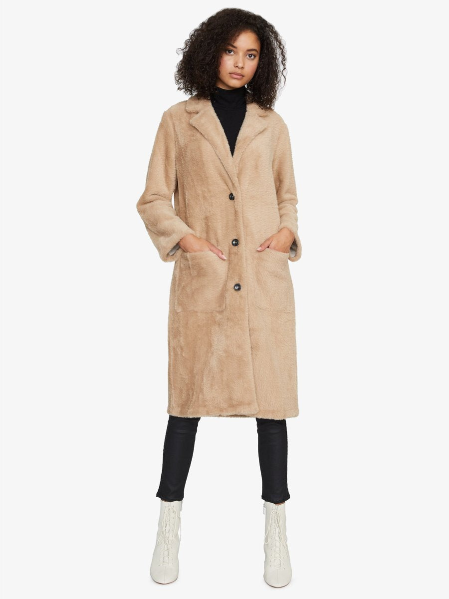 Sanctuary Clothing Soft Touch Duster