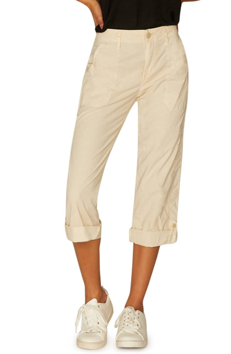 Sanctuary Explorer Patch Pocket Pants