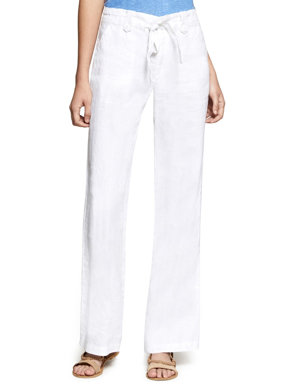 Sanctuary Linen Pants