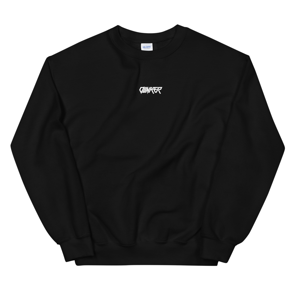 Sudadera Greek Freak Black
