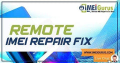 BLACKLISTED BAD IMEI REPAIR