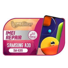 A30 A305 Samsung Instant Blacklisted Bad IMEI Repair
