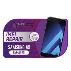 A5 A520 Samsung Instant Blacklisted Bad IMEI Repair