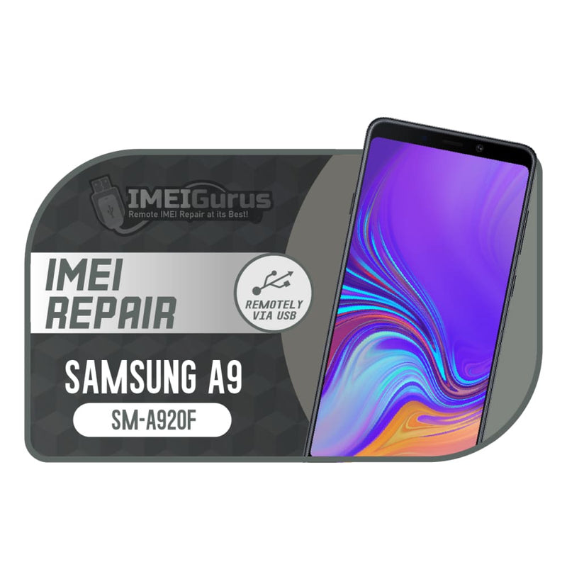 A9 A920f Samsung Instant Blacklisted Bad IMEI Repair