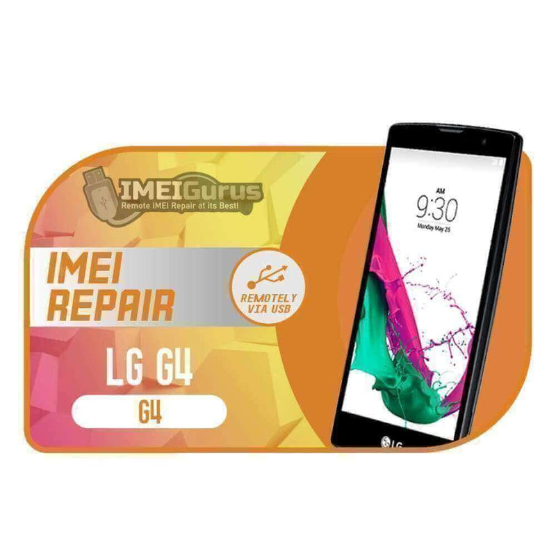 G4 LG Instant Blacklisted Bad IMEI Repair