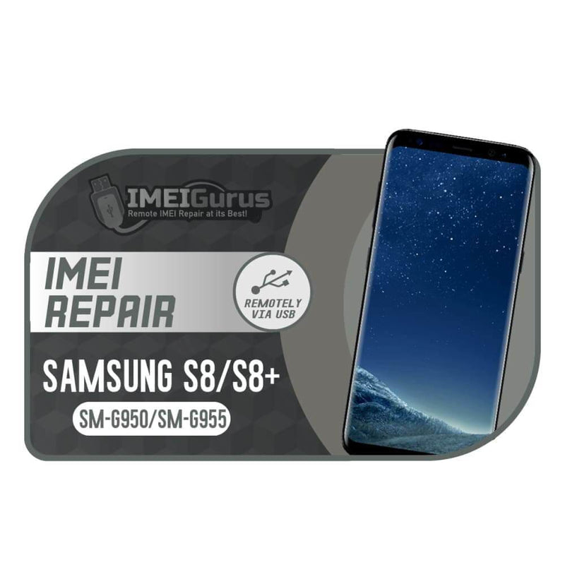 G950 G955 S8 plus Samsung Instant Blacklisted Bad IMEI