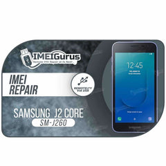 J260 Samsung Instant Blacklisted Bad IMEI Repair