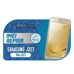 J327 Samsung Instant Blacklisted Bad IMEI Repair