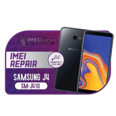 J4 J410 Samsung Instant Blacklisted Bad IMEI Repair