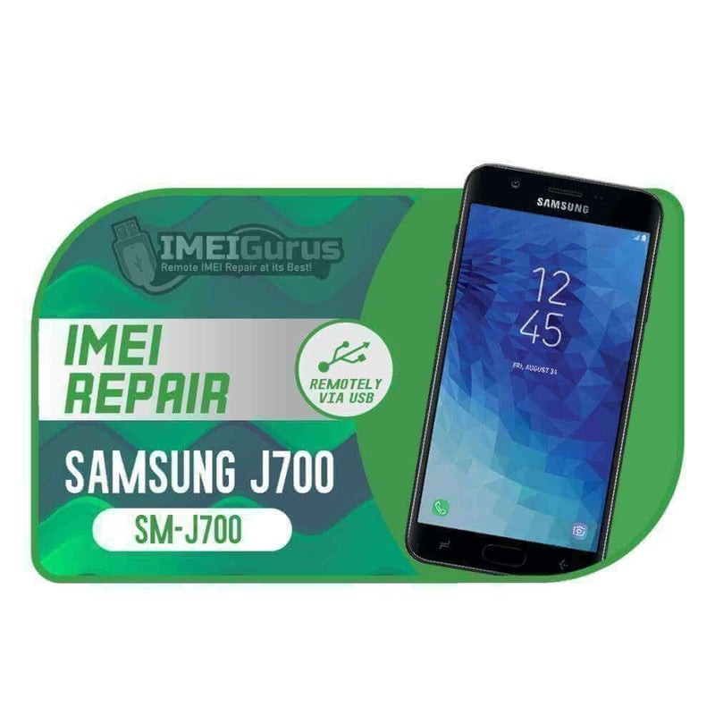 J700 Samsung Instant Blacklisted Bad IMEI Repair