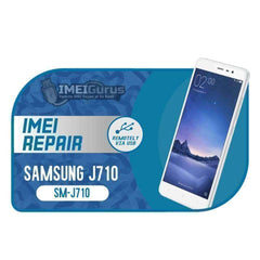 J710 Samsung Instant Blacklisted Bad IMEI Repair