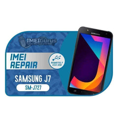 J727 Samsung Instant Blacklisted Bad IMEI Repair