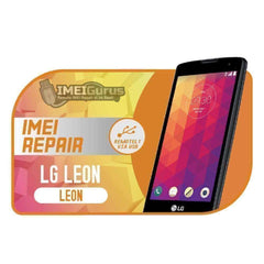 Leon LG Instant Blacklisted Bad IMEI Repair