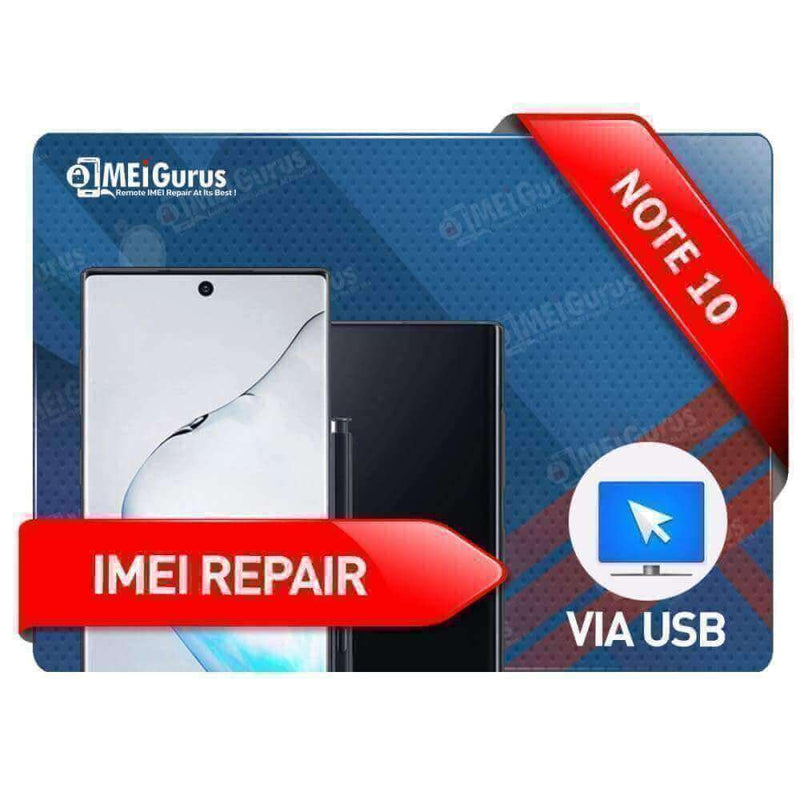 Note 10 Samsung Instant Blacklisted Bad IMEI Repair