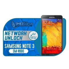 Note 3 Samsung Instant USB Carrier Unlock