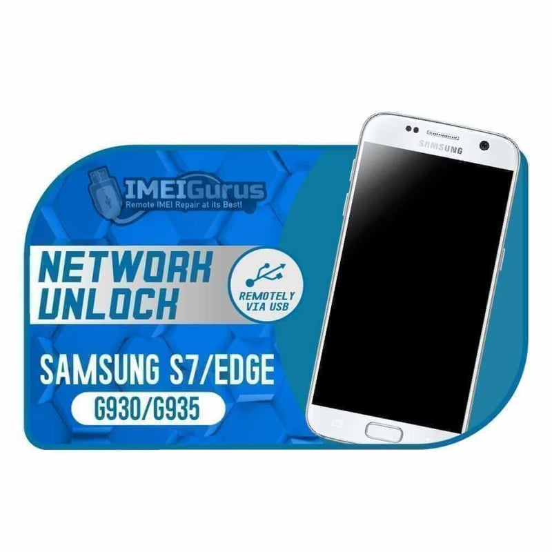 S7 / Edge Active Samsung Instant USB Carrier Unlock