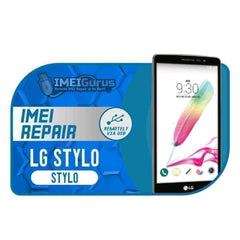 Stylo LG Instant Blacklisted Bad IMEI Repair