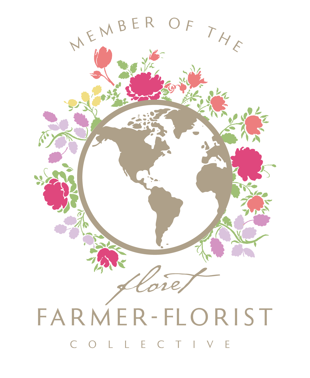 floret collective blossom and branch colorado flower farmer florist