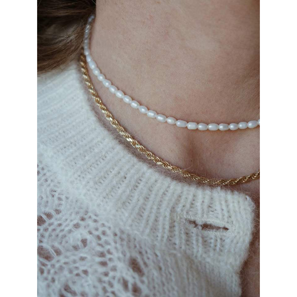 Chocker Perla