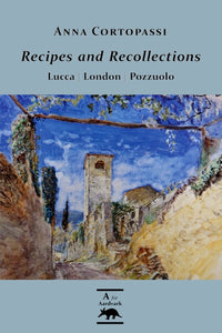 Recipes and Recollections