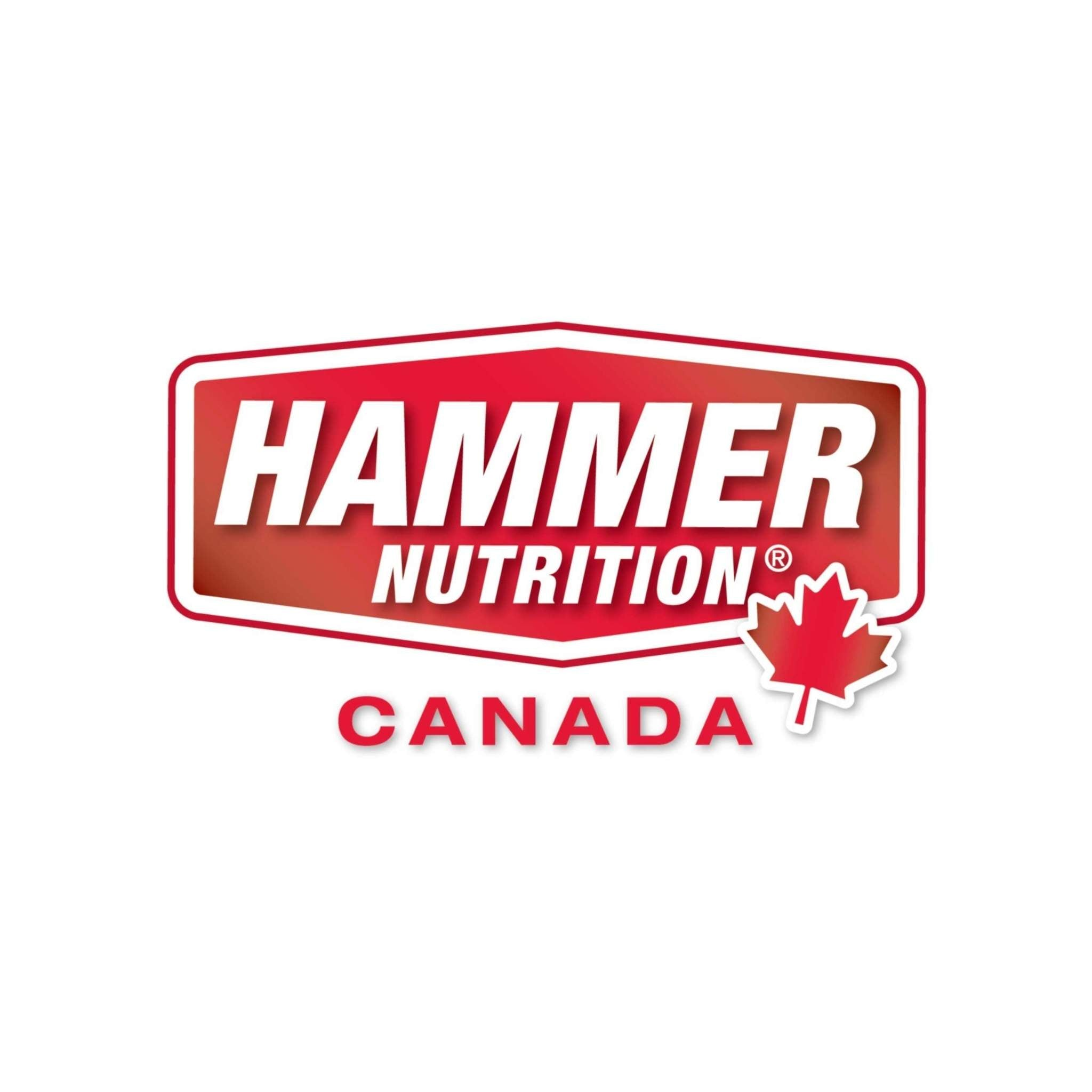 Hammer Nutrition Canada Logo, Team Perfect West