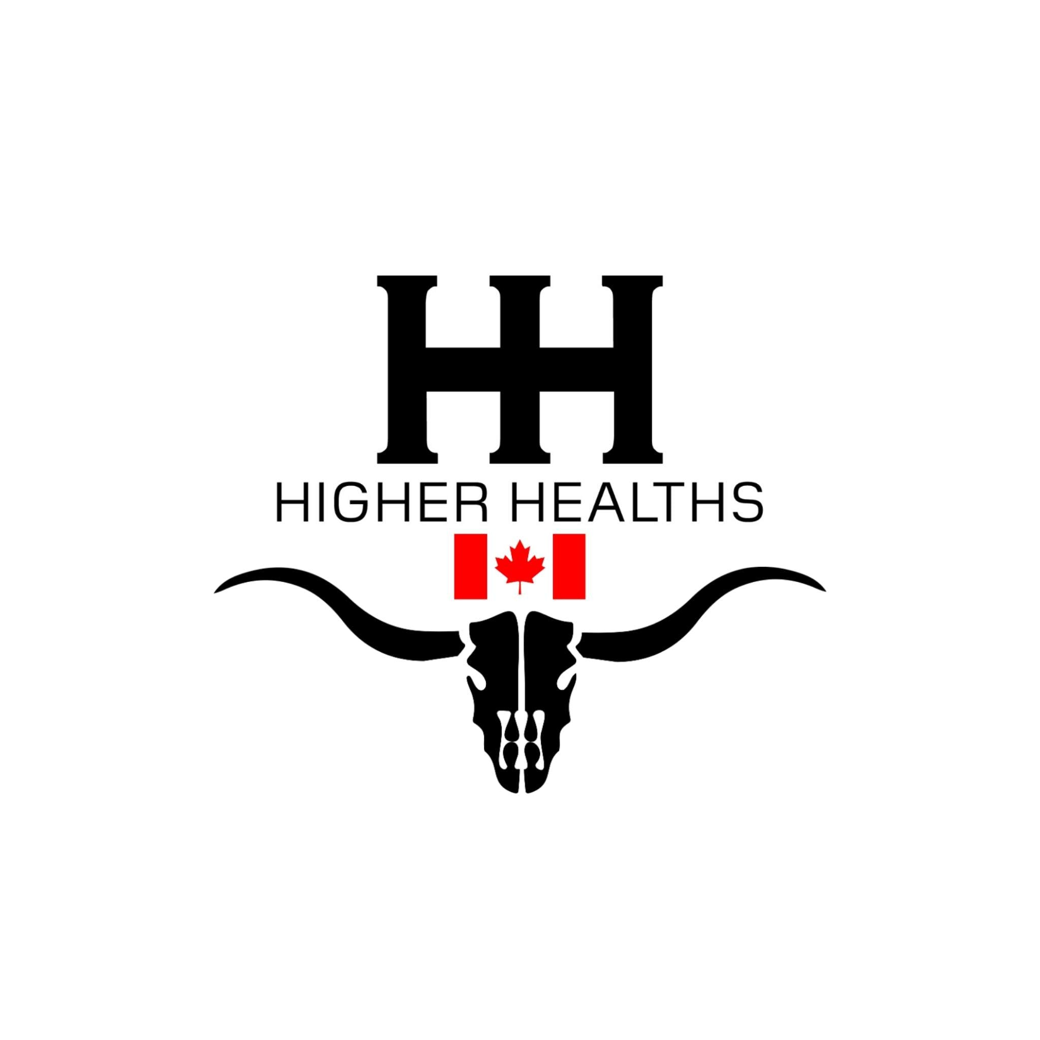 Higher Healths Logo, Team Perfect
