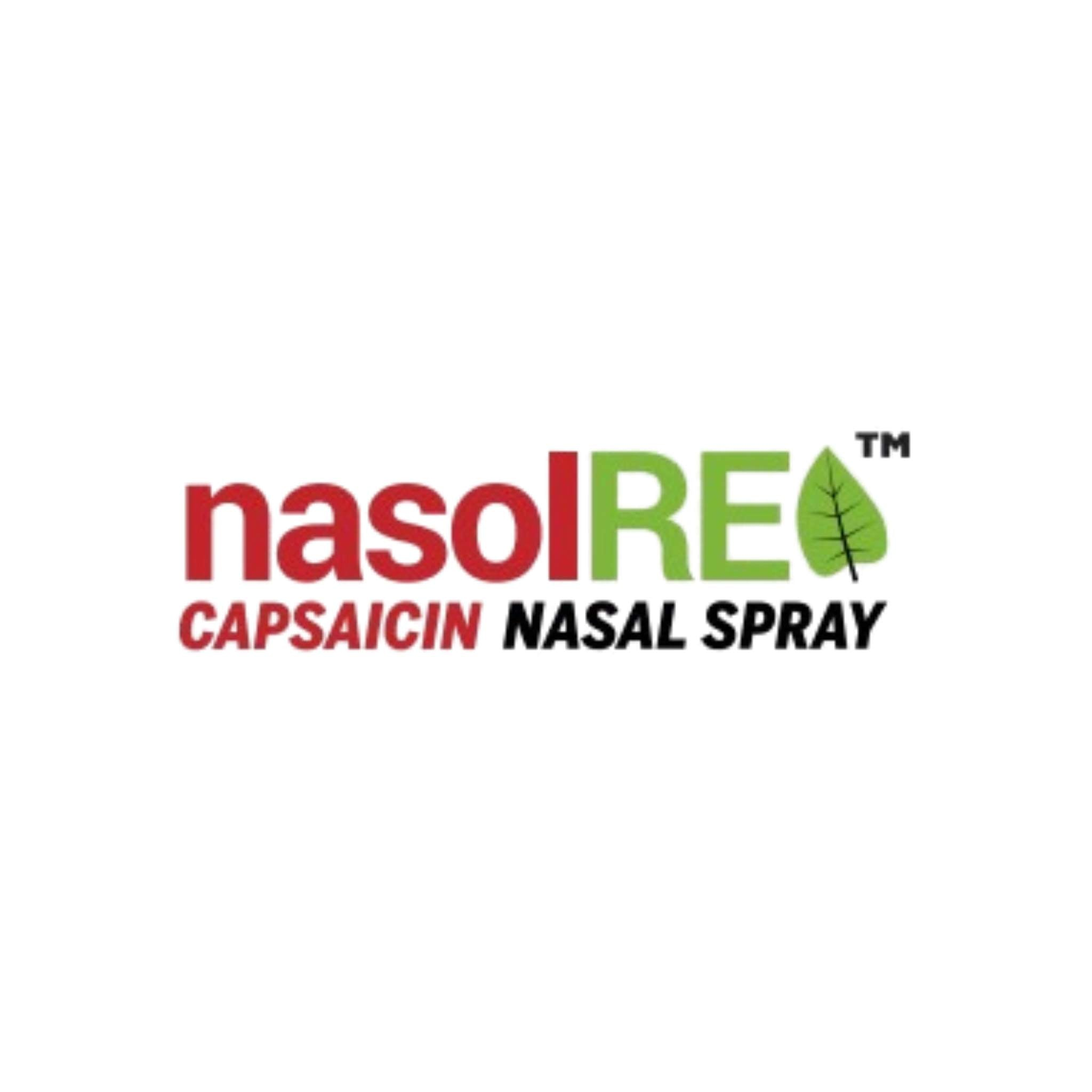 NasolRE Logo, Team Perfect