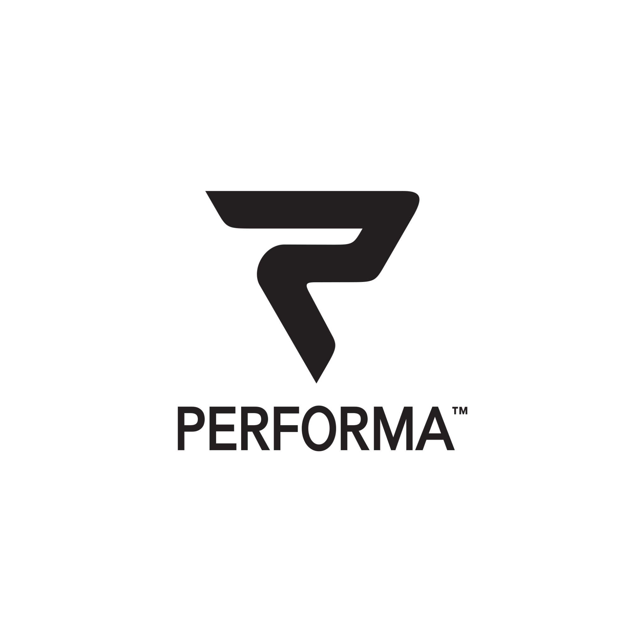 Performa Logo, Team Perfect West