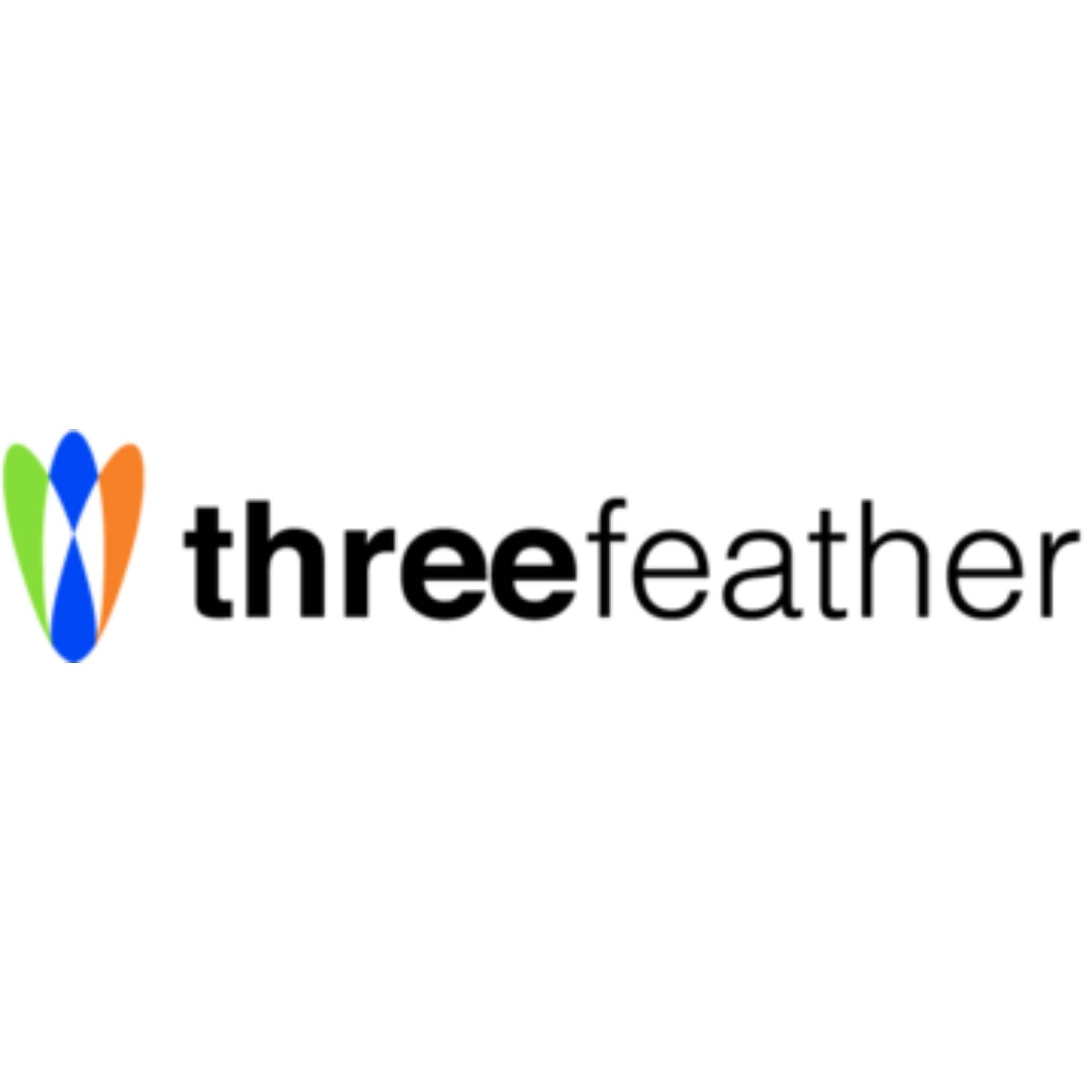 Three Feathers Logo, Team Perfect West