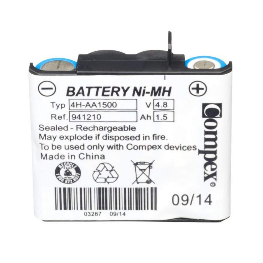 Compex Canada - Replacement Battery, Team Perfect
