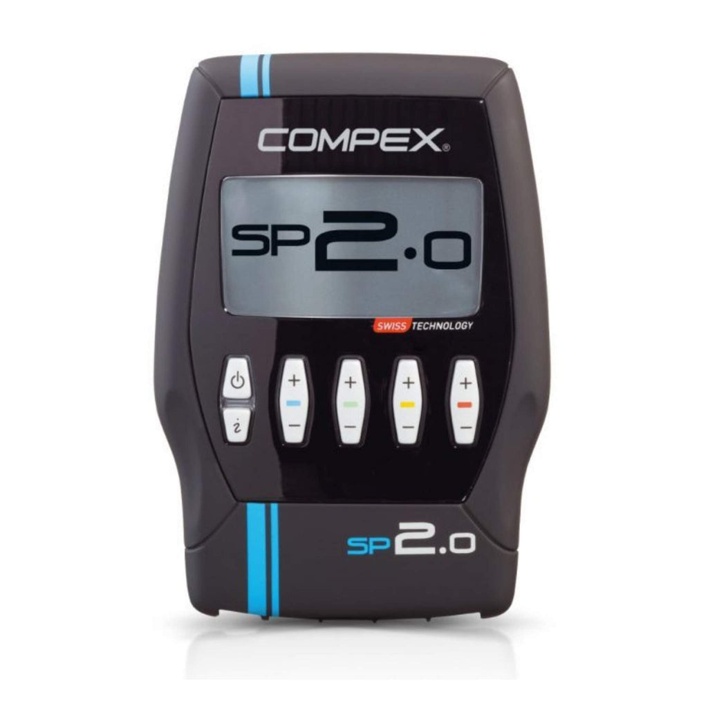 Compex Canada - Sport Line, SP 2.0, Team Perfect