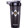Performa - ACTIV Shaker Cup, 28oz, Black Power Ranger, Team Perfect