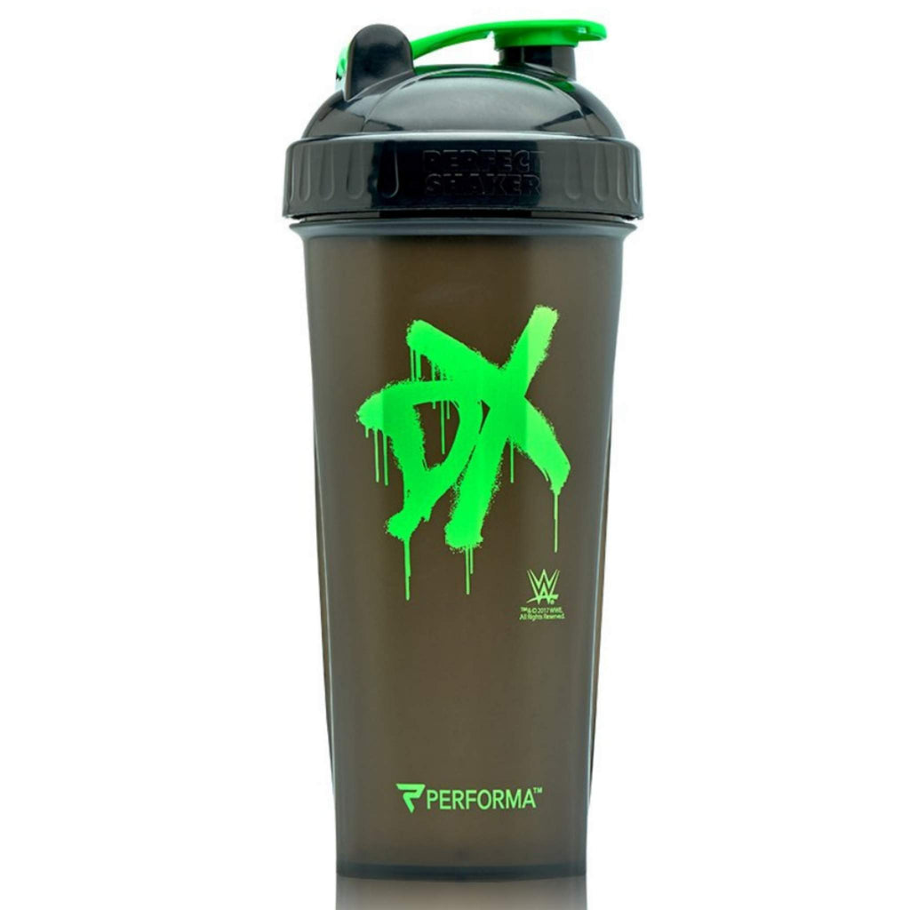 Performa - CLASSIC Shaker Cup, 28oz, WWE - DX, Team Perfect
