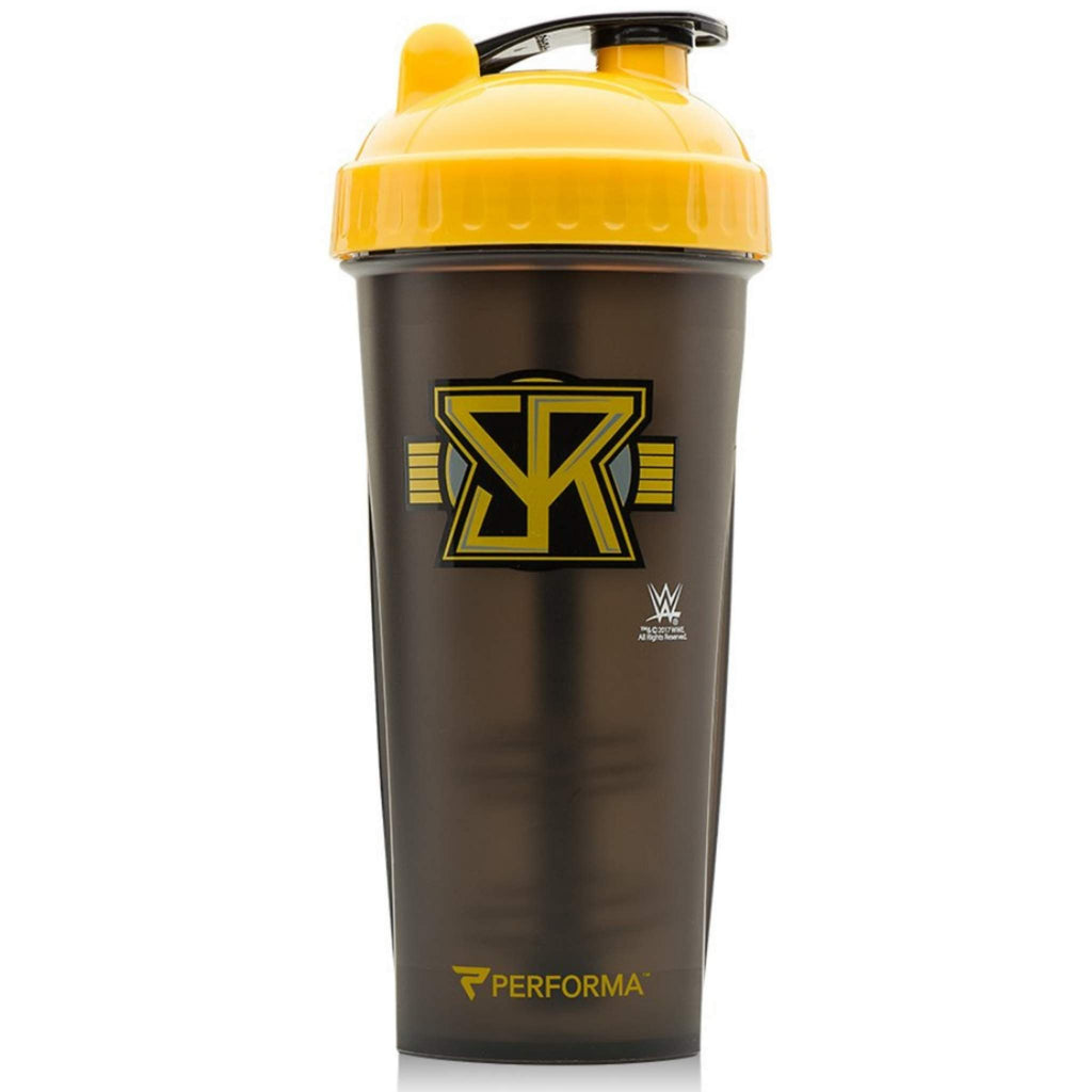 Performa - CLASSIC Shaker Cup, 28oz, WWE - Seth Rollins, Team Perfect