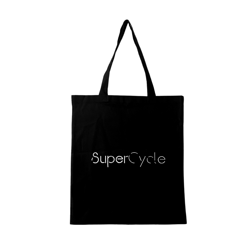 Supercycle Tote Bag