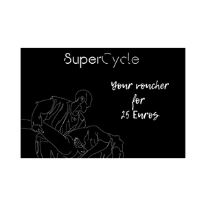 SuperCycle Shop Gift Card