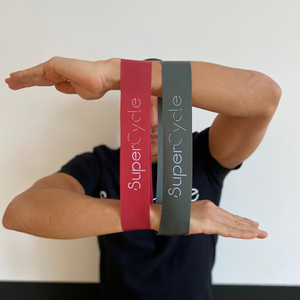 Supercycle Resistance Band Set