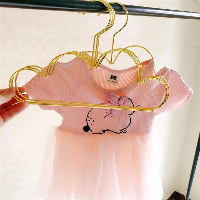 Five piece Toddler Clothes Hanger