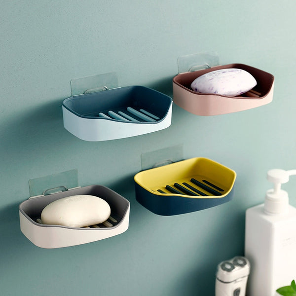 Bathroom Soap Rack