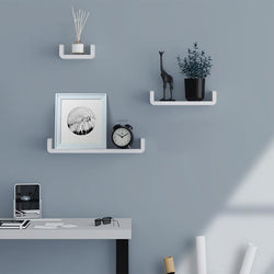 Modern Storage Shelf